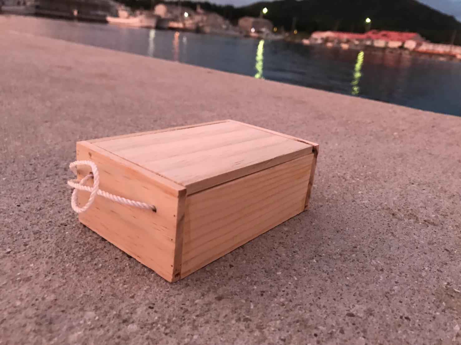 釣り餌箱3
